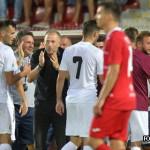 FOTBAL: Astra, 3-1 cu FK Zira în Europa League. Returul se va juca pe ...