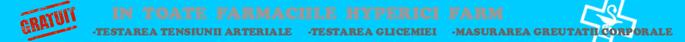 banner hyperici gratuitati