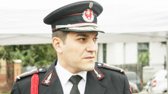 Maior Bogdan Olar (Sursa foto: www.jurnaluldearges.ro)