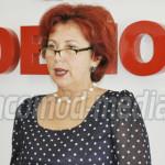 DÂMBOVIŢA: Deputata Carmen Holban, apel către primari şi şefii de inst...