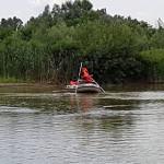 DÂMBOVIŢA: Cioban, înghiţit de apele Argeşului la Corbii Mari!