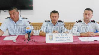 conferinta ISU Dambovita 1