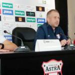 FOTBAL: Astra Giurgiu joacă acasă primul meci din preliminariile Europ...