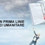 4 IULIE: Ziua Crucii Roșii Române. Fii voluntar și intră în prima lini...