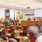 DEZBATERE: Cum aplicăm legea salarizării? Conferinţă regională organiz...