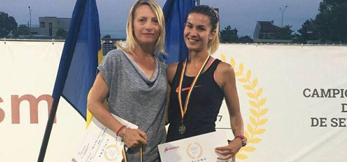 Desdemona Banu-Ionescu și Diana Ivăncescu (Sursa foto: Facebook)