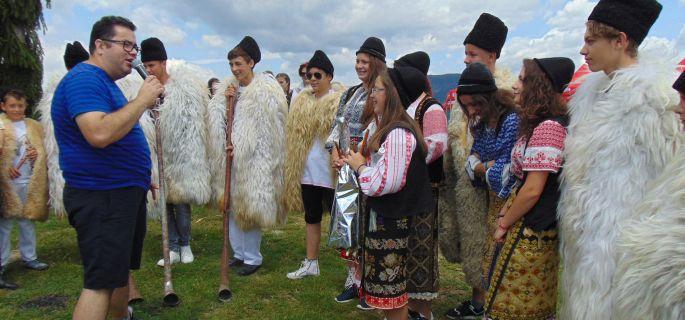 festivalul haiducilor runcu 1