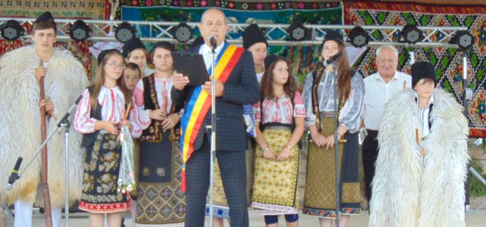 festivalul haiducilor runcu 2