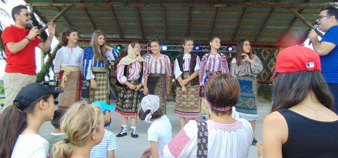 festivalul haiducilor runcu 5