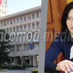 DÂMBOVIŢA: Am avut dreptate! Florina Mureşan de la Compania de Apă a f...