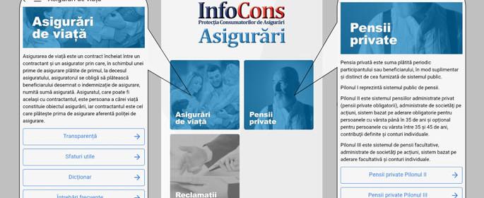 info cons asigurari