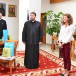 GEST: Arhiepiscopia Târgoviștei îi trimite în tabără pe absolvenții ca...