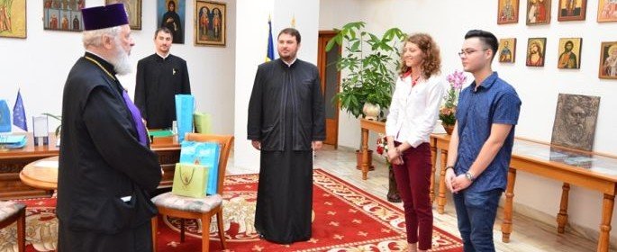 Sursa foto: Arhiepiscopia Târgoviștei