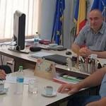 INIȚIATIVĂ: Deputata Oana Vlăducă, zi de zi, deplasări în teritoriu în...