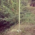 SEMNALUL CITITORULUI: Parcul pentru câini de la Târgoviște nu este cor...