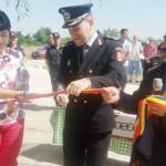 ARGEŞ: Punctul de lucru Rociu reduce timpul de răspuns al pompierilor ...