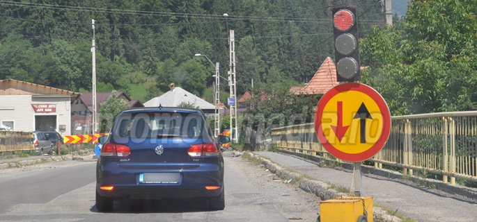 semafor DN 73 - 2