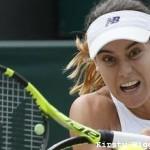 TENIS: Sorana Cîrstea a ratat calificarea în optimi la Wimbledon