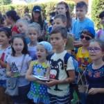 TÂRGOVIȘTE: Diplome și o super excursie, la finalul Taberei de creație...