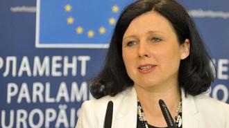 Věra Jourová - responsabil pentru justiție (Sursa foto: www.justicereformukraine.eu)