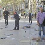 TRAGEDIE: Trei români, victime ale atentatului terorist de la Barcelon...