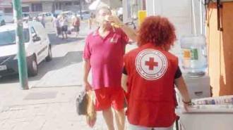 Sursa foto: Crucea Roşie Dâmboviţa