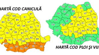 cod canicula - cod ploi