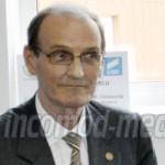 Dumitru Lupescu - deputat USR de Dâmboviţa