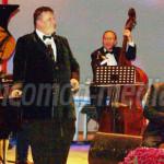 TÂRGOVIŞTE: Tenorul Florin Georgescu, concert aniversar
