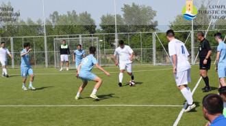 fotbal cartiere