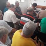 CĂLĂRAŞI: Poliţiştii de la Rutieră, discuţii constructive cu instructo...