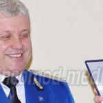 DECIZIE: Şeful Jandarmeriei Române vrea la pensie!