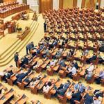 CONVOCARE: Parlamentarii, chemaţi din vacanţă în sesiune extraordinară...