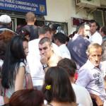 REVOLTĂ: Românii din diaspora, plângere penală împotriva ministrului d...