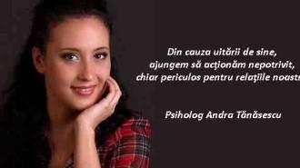 psiholog andra tanasescu