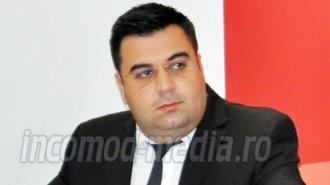 Răzvan Cuc - ministrul Transporturilor
