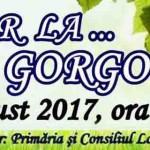 DÂMBOVIŢA: Duminică, 6 august 2017, va fi sărbătoare-n sat la Gorgota!