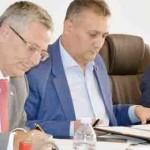 FINANŢARE: Peste 211 milioane de lei pentru drumurile care leagă Praho...