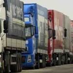 ATENŢIE! Canicula opreşte traficul greu pe toate drumurile naţionale ş...