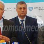 EVENIMENT: Ambasadorul SUA, prima vizită oficială în judeţul Dâmboviţa...