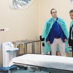 VIZITĂ: Ministrul Sănătăţii a aflat problemele spitalelor din Dâmboviţ...