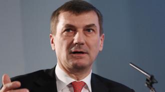 Andrus Ansip - vicepreşedintele pentru Piaţă Unică şi Digitală (Sursa foto: romaniaregional.ro)