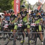 CICLISM: Peste 500 de concurenţi la BikeXpert Alpine Challenge Pucioas...