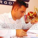 DOSAR: Litigiul care a lăsat Târgoviştea fără echipă de baschet în LNB...