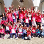 GEST: Deputatul USR Dumitru Lupescu, alături de copii defavorizaţi din...