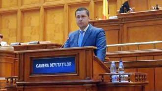 Corn eliu Ştefan - deputat PSD de Dâmboviţa
