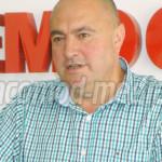 Dănuţ Gabriel Sandu - vicepreşedinte PSD Dâmboviţa