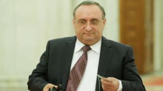 Generalul Dumitru Iliescu (Sursa foto: adevarul.ro)