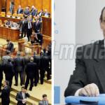 USR va depune o moţiune de cenzură pentru demiterea ministrului Justiţ...