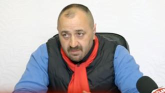 Ionel Lalu Olteanu - primar comuna Morteni (Sursa foto: captură youtube)